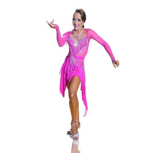 Индивидуальный занятие танцем онлайн
