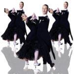 Обучение европейским танцам онлайн