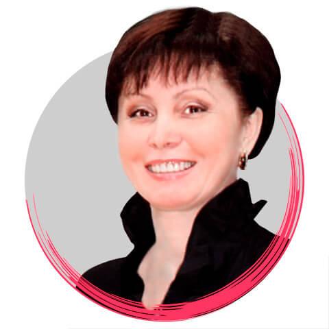тренер Кононенко Наталья Петровна